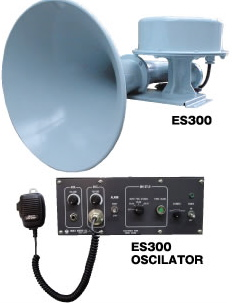 ES300 Electronic Horn
